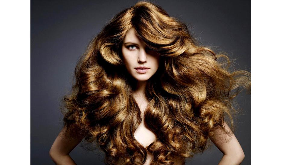 Сильное выпадение волос признаки