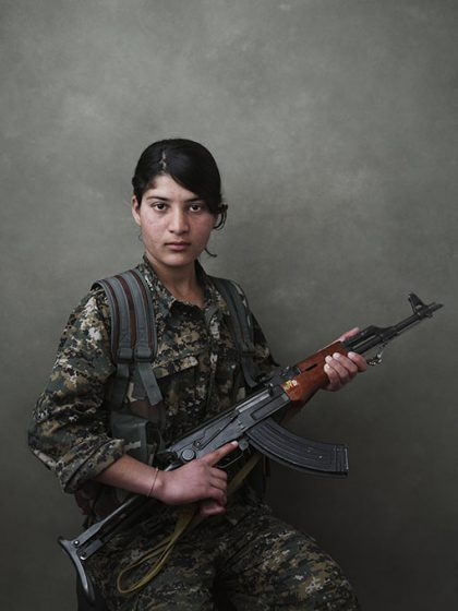 Amara-Shingal-Resistance-Units-YBS-Sinjar-Mountain-Iraq-Guerrilla_Fighters_of_Kurdistan_Joey_L_Photographer_031