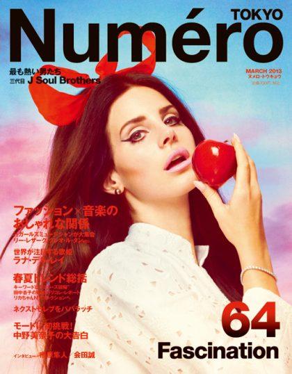 Numero64
