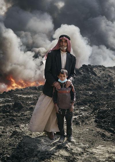 Qayarrah_Iraq_Joey_L_Photographer_02