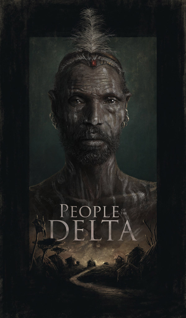 People_Of_The_Delta_Poster_Sam_Spratt