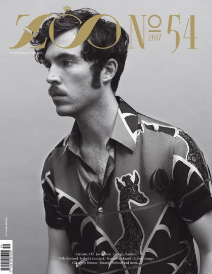 ZOO#54_COVER-TOM-HUGHES