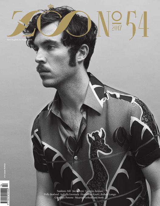ZOO#54_COVER-TOM-HUGHES