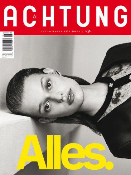AchtungNr36_Cover+Editorial_ShokoKawaida_RonaldDick-1