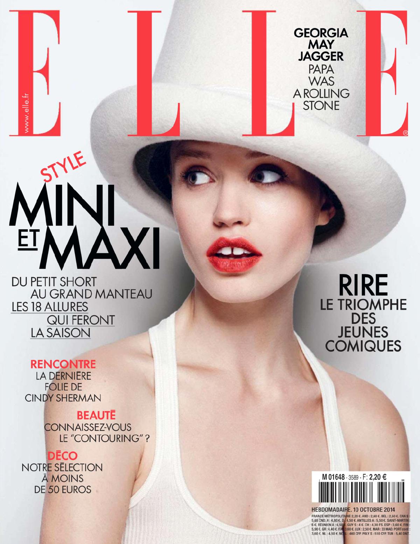 Elle Magazine Pdf